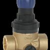 Válvulas redutoras de pressão, modelo 312 Compact
