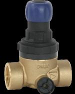 Válvulas redutoras de pressão 312 Compact