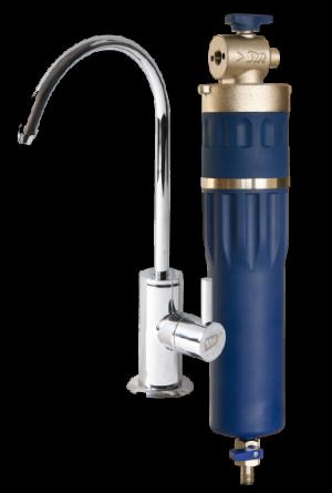 Backwash filter POU max 7315