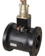 Válvula de pressão diferencial TA-Pilot-R