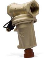 Válvula de pressão diferencial STA-P