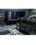 Ventiladores Tuneis de Vento Fahrtwind-Simulators
